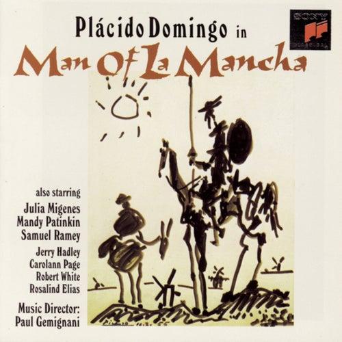 Man of La Mancha (Studio Cast Recording (1990)) by Studio Cast of Man of La Mancha (1990)