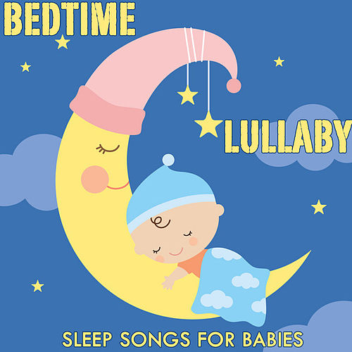 Bedtime Lullaby von Various Artists