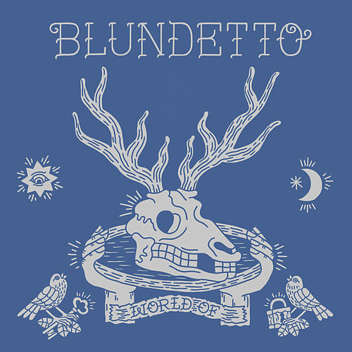 World Of by Blundetto