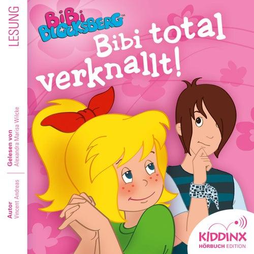 Bibi total verknallt! - Hörbuch von Bibi Blocksberg