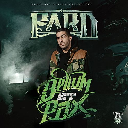 Bellum et Pax (Premium Edition) von Fard