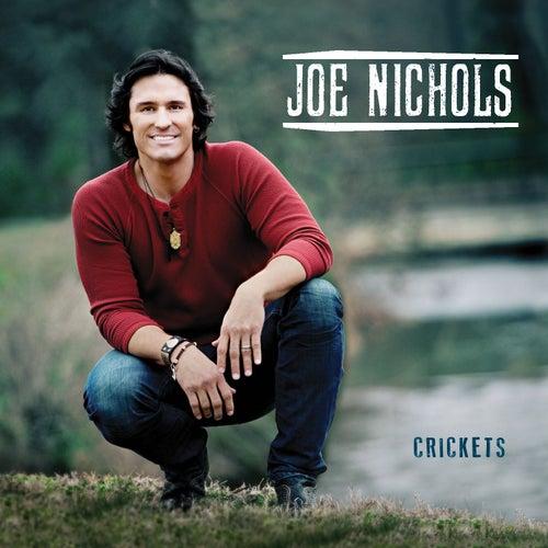 Crickets von Joe Nichols