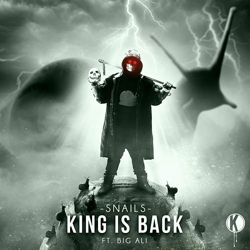 King Is Back de Snails