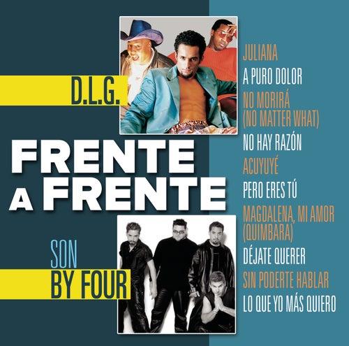 Frente a Frente by DLG