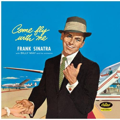 Come Fly With Me (Mono Version) de Frank Sinatra