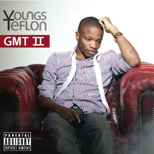 Gmt 2 von Youngs Teflon