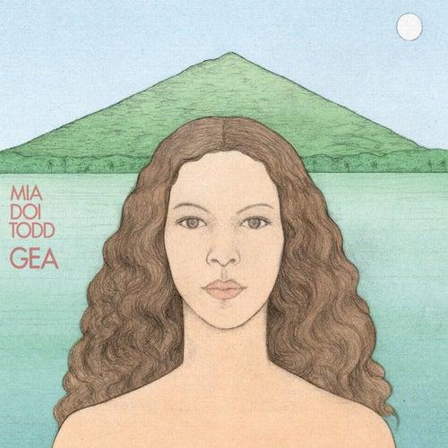 GEA by Mia Doi Todd