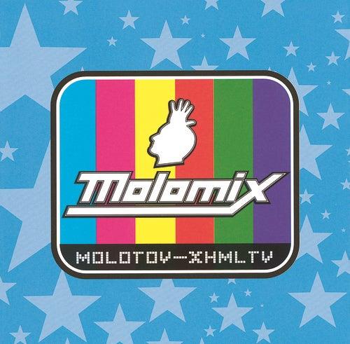Molomix de Molotov
