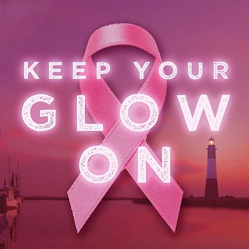 Keep Your Glow On de Donny Brewer