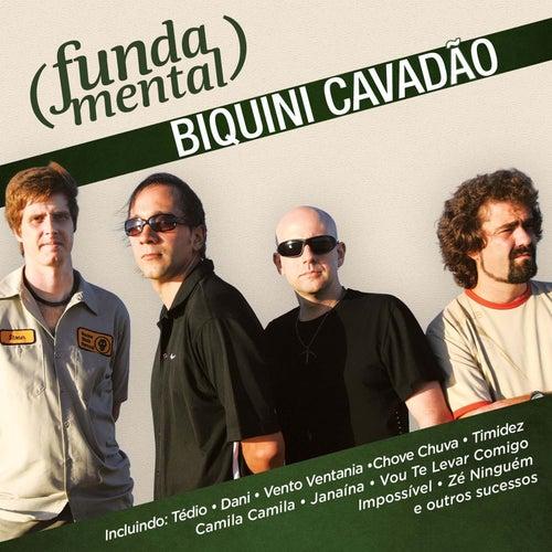 Fundamental - Biquini Cavadão de Biquini Cavadão