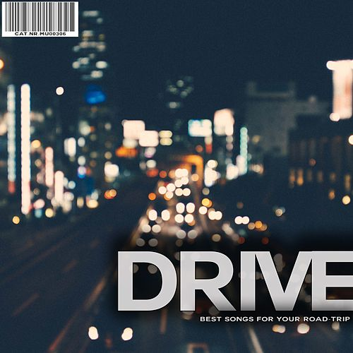 Drive by Various Artists