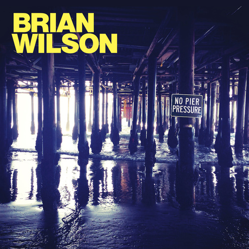No Pier Pressure de Brian Wilson