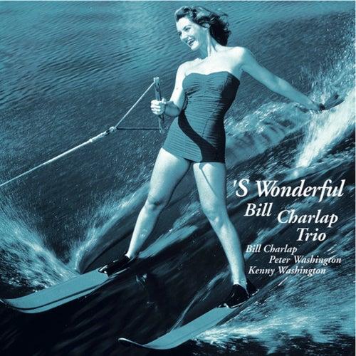 'S Wonderful de Bill Charlap