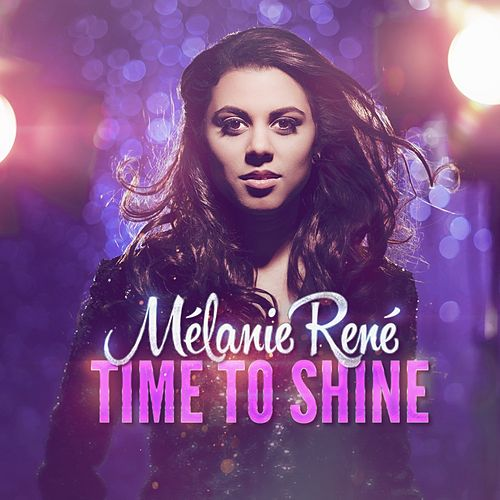 Time to Shine (Eurovision Song Contest 2015 Winner for Switzerland) von Mélanie René