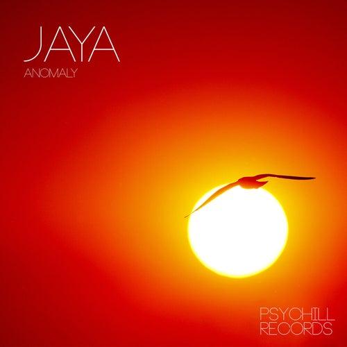 Anomaly by Jaya