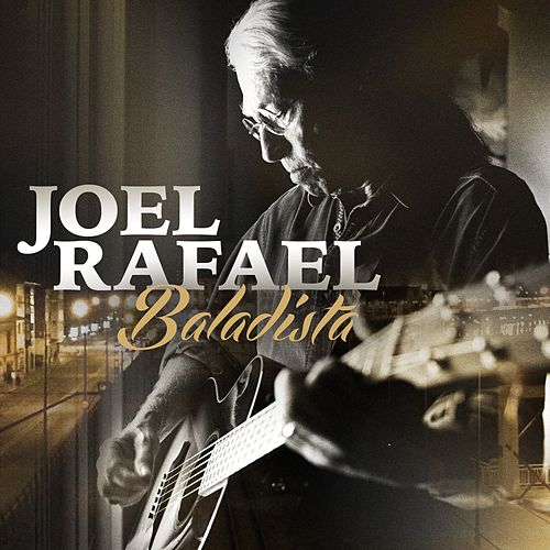 Baladista von Joel Rafael