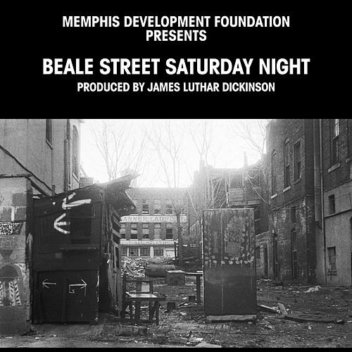 Beale Street Saturday Night by Various Artists