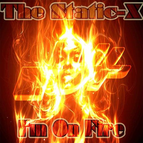 I'm On Fire de Static-X