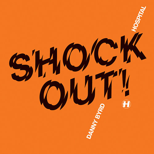 Shock Out de Danny Byrd