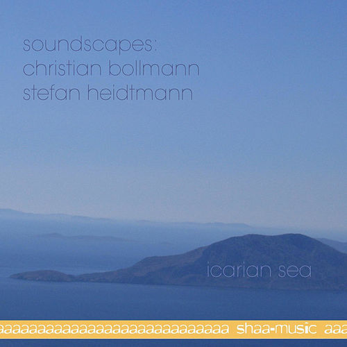 Icarian Sea de soundscapes