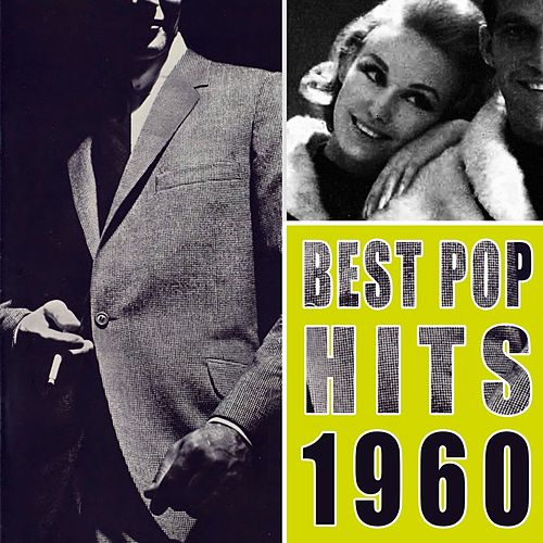 Best Pop Hits 1960 de Various Artists