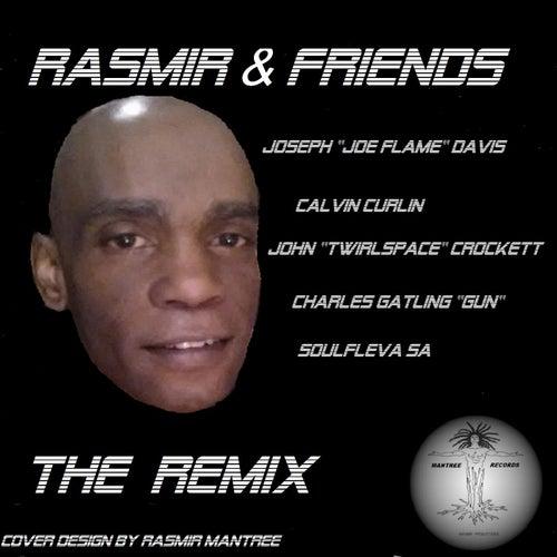 Rasmir & Friends The Remix de Various Artists
