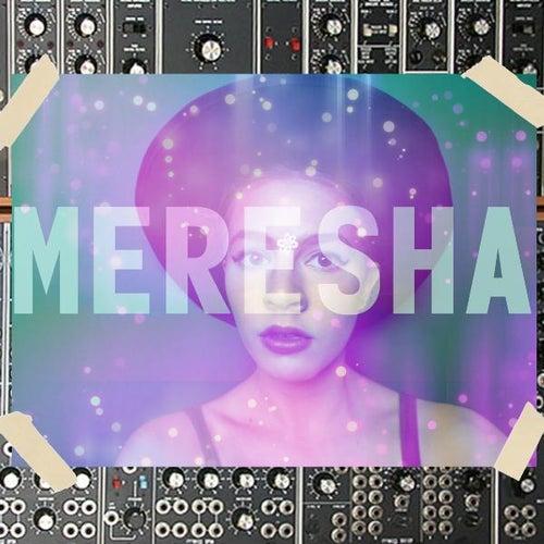 New Revolution by Meresha