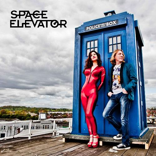 Loneliness of Love (Radio Edit) by Space Elevator