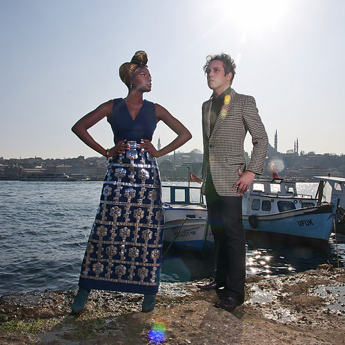 I've Got You Under My Skin by Noisettes