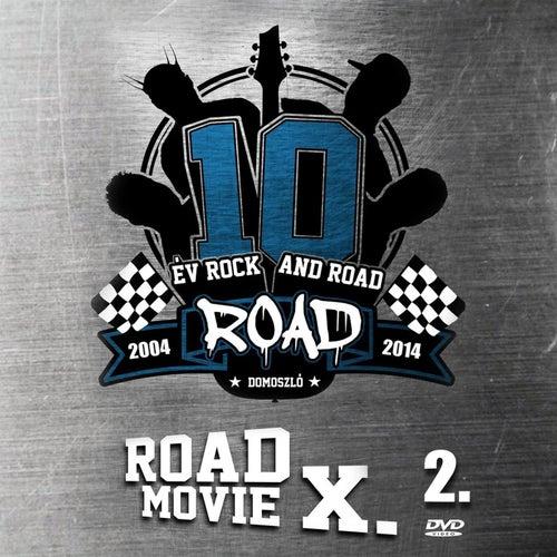 Road Movie X. - Acoustic&Metal Vol.2 by Road
