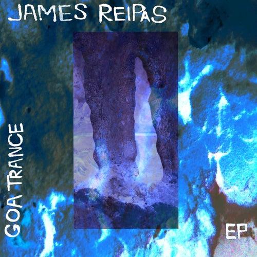 Goa Trance EP by James Reipas