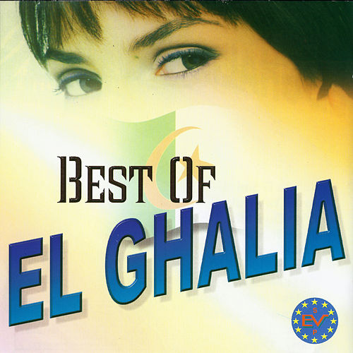 Best Of de Ghalia