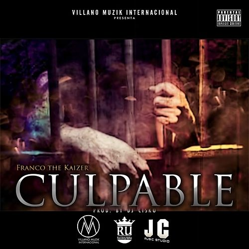 Culpable - Single de Franco The Kaizer