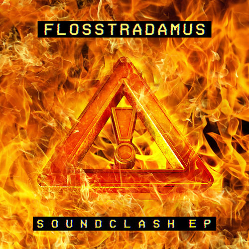 Soundclash de Various Artists