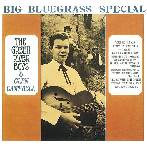 Big Bluegrass Special von Glen Campbell
