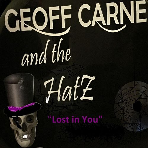 Lost in You by Geoff Carne
