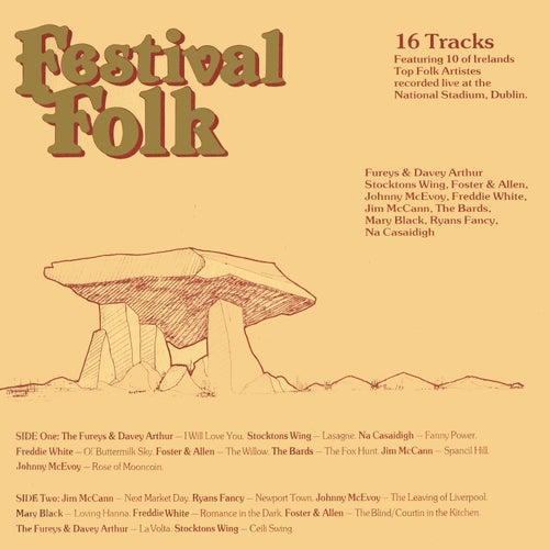 Festival Folk by Various Artists
