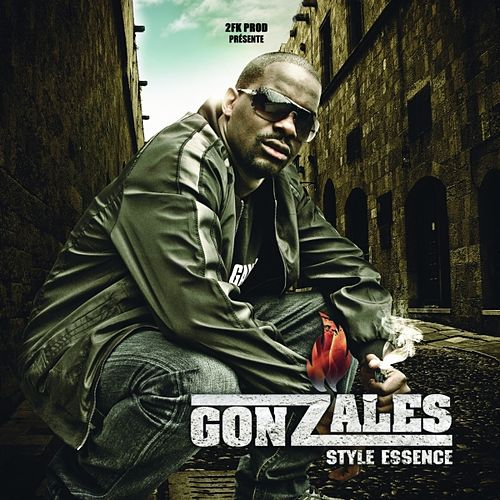 Style Essence de Gonzales