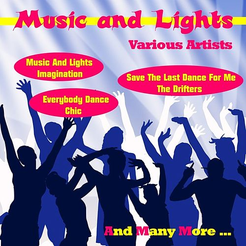 Music and Lights by Various Artists