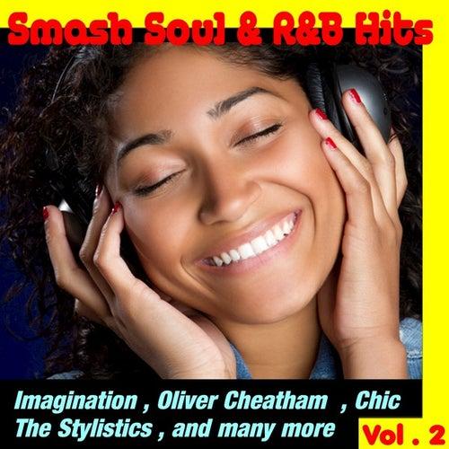 Smash Soul & R&B Hits, Vol. 2 by Various Artists