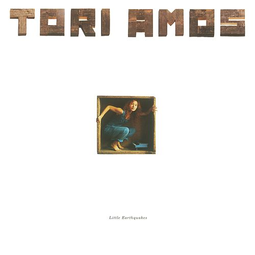 Little Earthquakes von Tori Amos