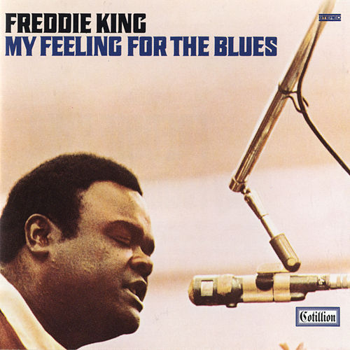 My Feeling for the Blues de Freddie King