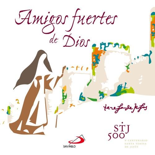 Amigos Fuertes de Dios de Various Artists