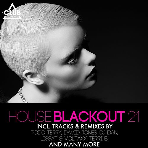 House Blackout, Vol. 21 de Various Artists