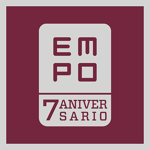 Empo 7º Aniversario de Various Artists
