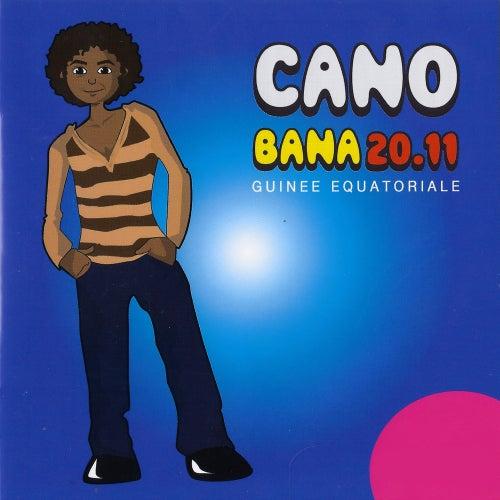 Bana 20.11, Guinée Equatoriale von Cano