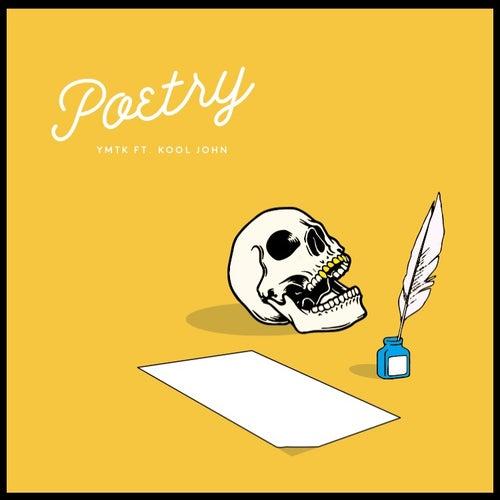 Poetry (feat. Kool John) - Single von Ymtk (Young Murph the Kidd)