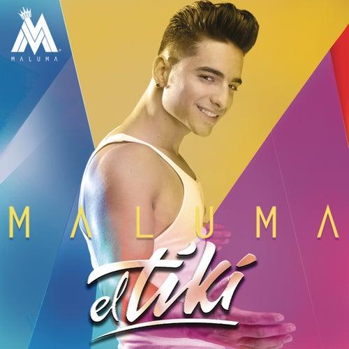 El Tiki de Maluma