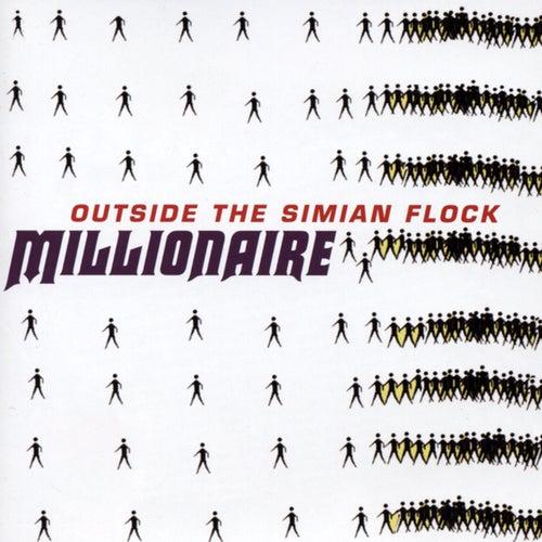 Outside The Simian Flock de Millionaire