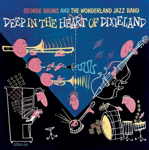 Deep in the Heart of Dixieland von George Bruns